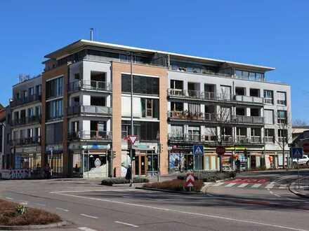5,25 % - Renditeobjekt - Ladenfläche in Lörrach - Innenstadtrandlage