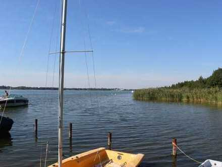 Großes sonniges Grundstück in ruhiger Lage nah am See in Caputh