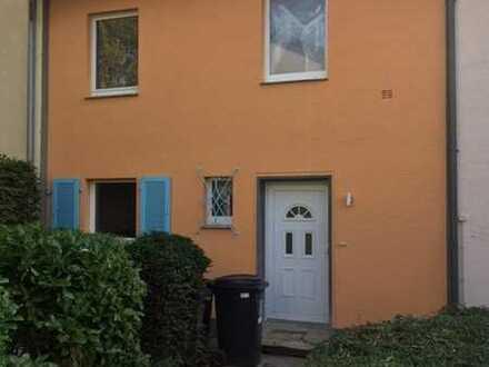 Neumodernisiertes Einfamilien-Stadthaus in Wiesbaden