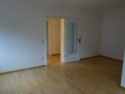 Exklusive, sanierte 2-Zimmer-EG-Wohnung mit Balkon und Einbauküche in Obergiesing, München