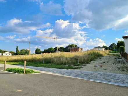 Baugrund Grundstück 810 qm ohne Bauzwang in Esb zu verkaufen