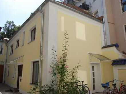 Seltenes Stadthaus in Schwabing - Maxvorstadt
