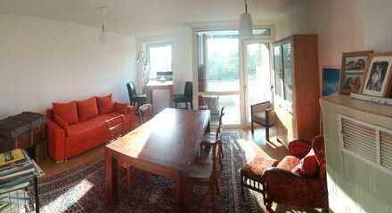 Günstige 3-Zimmer-Wohnung mit Balkon in Gronau (Nachmieter gesucht)