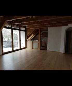 Tolle 4-Zimmer-Maisonette-Wohnung in Stuttgart-Plieningen