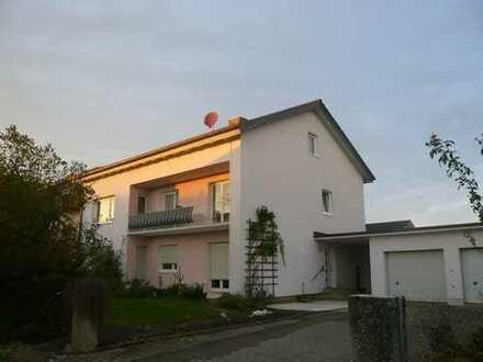 Schöne 3-Zimmer-Dachgeschosswohnung mit gehobener Innenausstattung in Rosenheim