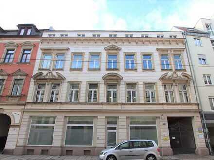 200m² Bürofläche in der Südvorstadt: Wir sanieren nach Ihren Wünschen!