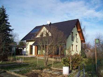Exklusives Einfamilienhaus auf der Alten Burg in Aschersleben