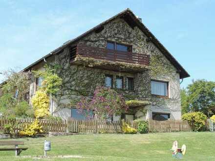 Traumhaftes Wohnen in bester Lage von Gieboldehausen - Einfamilienhaus mit 222 m² Wohnfläche