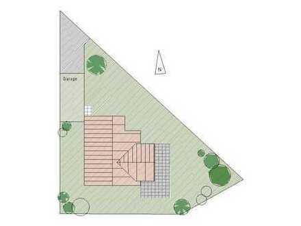 Unterbernbach: Grundstück für ein Einfamilienhaus