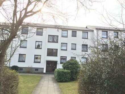 ! Kernsanierte 3 Zimmer-Wohnung in Huchting !