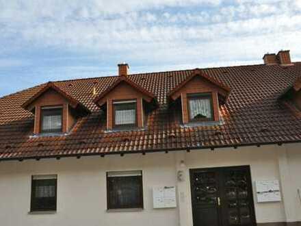Ihre Kapitalanlage in Eschau mit über 5% Rendite- im schönen OT Hobbach -
