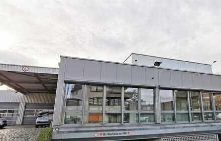 Vielseitig nutzbares Büro + Lagerfläche/Werkstatt in Fellbach-Oeffingen