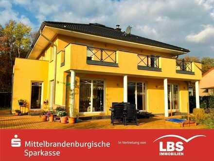 Luxuriöses Wohnen in bester Lage