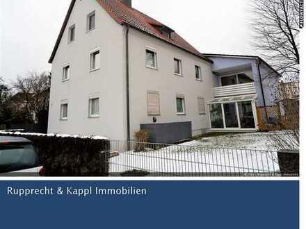 Verlockende 3-Zimmer-Eigentumswohnung mit Garage, Dachterrasse am Rehbühl