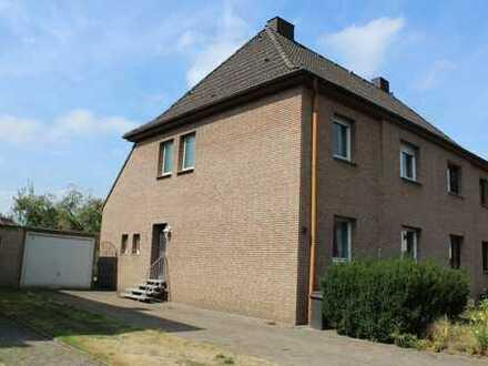 Wunderbar ruhig in Habinghorst: Großzügige, gepflegte Doppelhaushälfte!