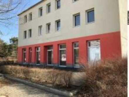 Bild_attraktive Gewerbefläche in großer Wohnsiedlung für Gasto / Lokal / Handel
