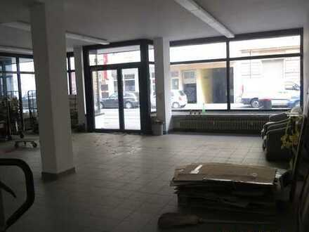 *** Laden/Büro/Ausstellungsraum ***