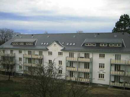 Charmante Maisonettewohnung mit Dachterrasse