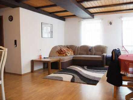 Gemütliche 3-Zimmer-Wohnung in Bissingen