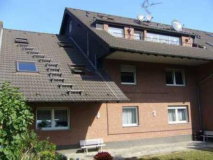 65 m2, großzügige 2 Zimmerwohnung in Kerpen-Buir auf zwei Ebenen