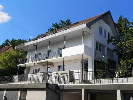 4,5 Zimmer Wohnung mit Balkon in Westerstetten