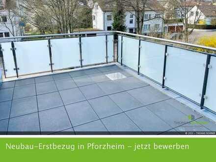 Neubau-Erstbezug! Modernes Reiheneckhaus auf neuestem energetischen Standard....