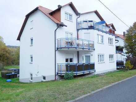 Angenehmes Wohnen in Sülzfeld
