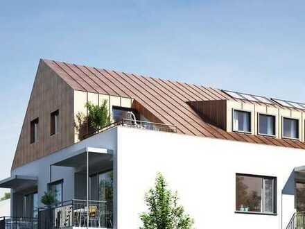 SKYLOUNGE – 3-Zimmer-Dachtraum für Anspruchsvolle - 105 qm Wohn- und Nutzfläche - LIFT!