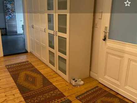 Traumhafte 4 Zi. Maisonette Whg. mit 140 m² (117 gew.)