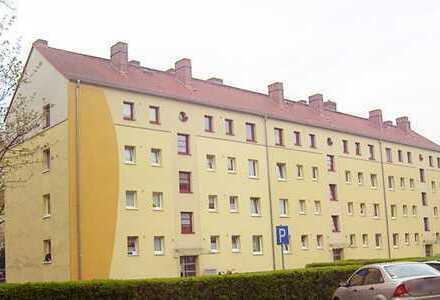 3-Raumwohnung in ruhigen Wohnviertel