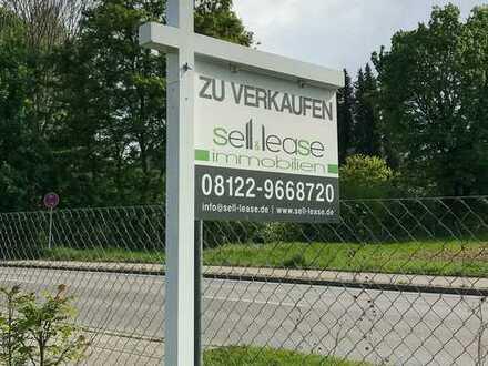 Großzügiges Baugrundstück für ein Einfamilienhaus zu verkaufen