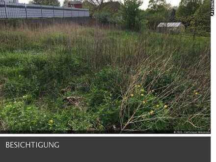 großes Baugrundstück in Neubaugebiet in Homburg-Bruchhof