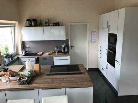 Stilvolle, 3-Zimmer-Loft-Wohnung mit EBK in Weinstadt