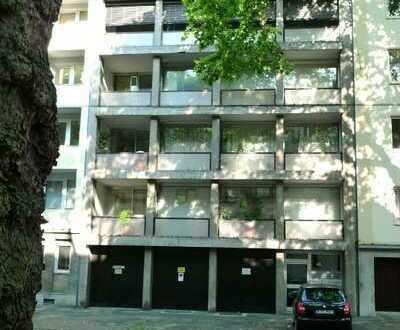 Düsseltal Herderstraße: 4 Zimmer-Wohnung direkt vom Vermieter