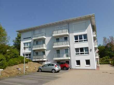 """Attraktive Erdgeschosswohnung mit Terrasse in bevorzugter Lage von Siegen (""""Am Witschert"""")"""