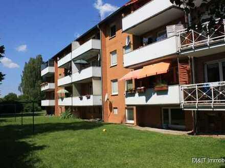 Provisionsfrei für den Käufer: 3-Zimmer-Eigentumswohnung in ruhiger Lage von Grone zur Kapitalanlage