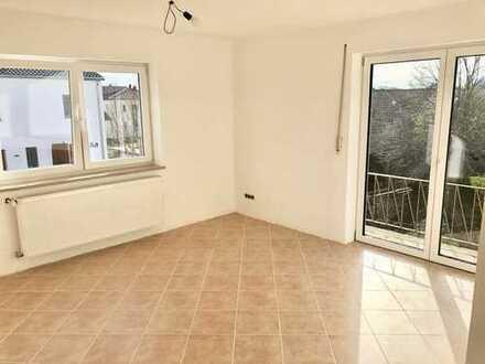 Renovierte 3-Zimmer-Obergeschossgeschosswohnung in Aresing zu vermieten!