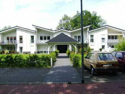 TOP-Anlageobjekt! Attraktives, barrierefreies Appartement in 1 A - Wohnlage von Westerkappeln!