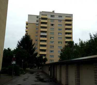 1 Zimmer Appartment in 64732 Bad König zu vermieten.