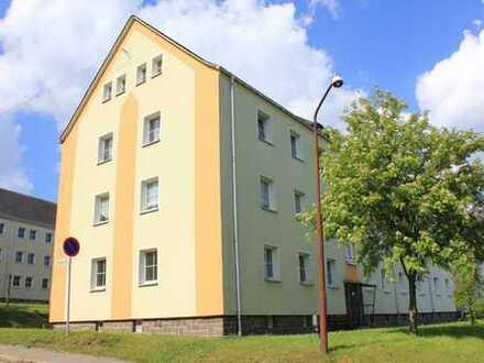 Eigentumswohnung in Johanngeorgenstadt