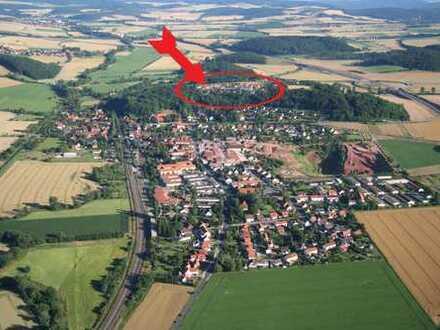 Baugrundstücke in landschaftlich reizvoller Lage in Friedland