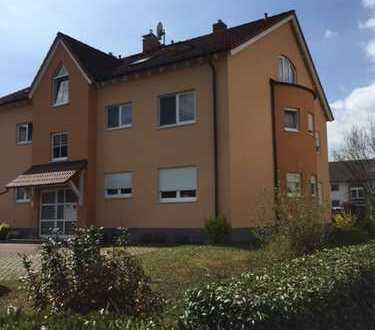 Attraktive 3 Zimmer Wohnung in Großostheim, Kreis Aschaffenburg
