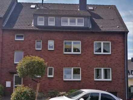 Helle 3 Raum Wohnung, 2.OG (DG), 84 m² in Essen, Bedingrade, Nähe Hexbachtal