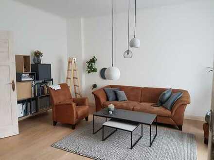 Exklusive 3-Zimmer-Wohnung mit Einbauküche in Tegel