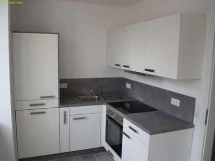 Erstbezug! 3 Zimmer Wohnung mit Einbauküche in Innenstadtlage