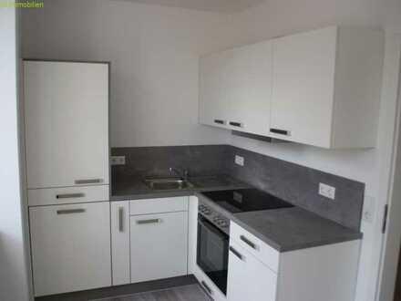 Sanierte 3 Zimmer Wohnung mit EBK