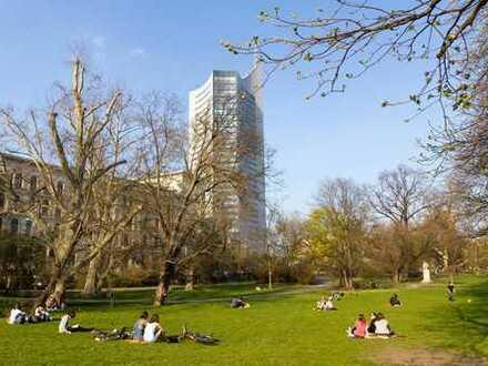 Exklusivität! | Näher geht nicht am Stadtkern! | Hochwertiger Neubau mit allen wichtigen Highlights