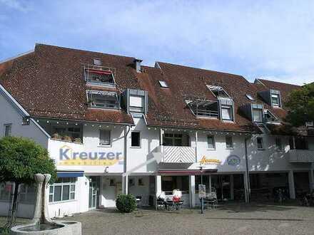 Solide Kapitalanlage - Gut vermietete 2,5 Zi.-Wohnung ruhig gelegen in Berg-Brunnenplatz !