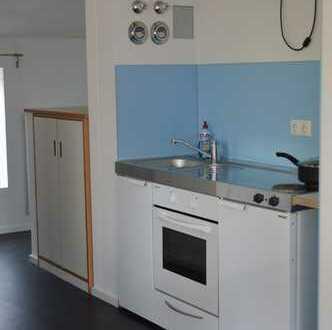 1 Zimmer-Apartment für Schüler, Azubis und Studenten