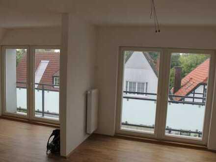 Traumhafte Fachwerkhauswohnung mitten in der Lüner Altstadt!